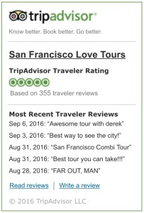 Expedia Rating