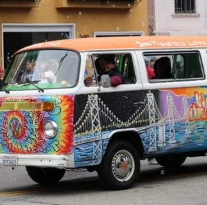san francisco city tours buses