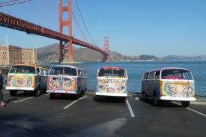 san francisco city tours by the water