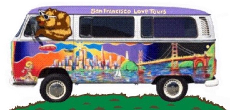 san francisco love tours blog