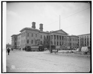 The Old Mint