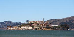 Alcatraz escape